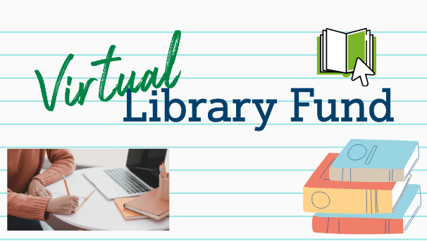 Virtual Library Fund Image