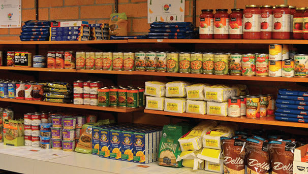 Cal Poly Food Pantry & Hunger Program Image