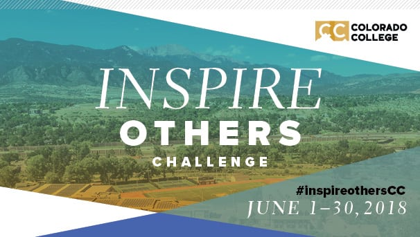 Inspire Others Challenge Image