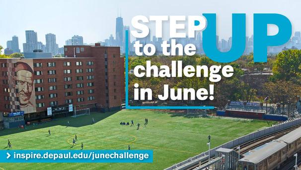 June Scholarship Challenge Image