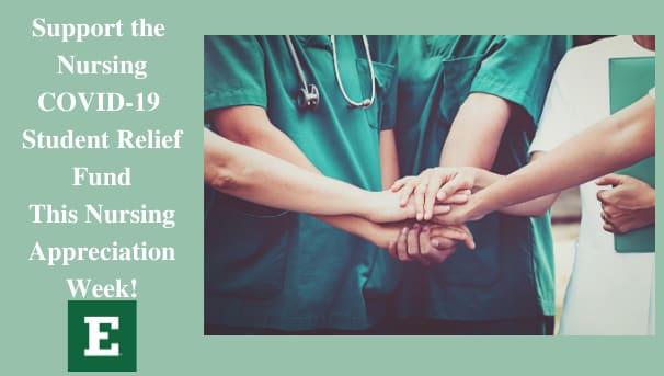 Honor A Nurse During Nurses Week! Image