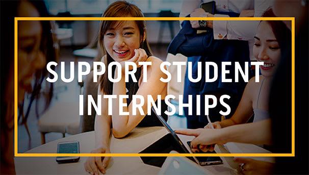 Support Student Internships at Emory! Image