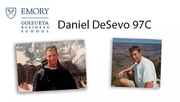 Support a DeSevo Scholar's Future Image