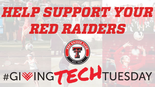 Texas Tech Athletics – RRC Excellence Fund Image