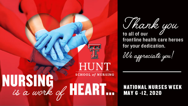 Emergency Funding for TTUHSC El Paso Students Image