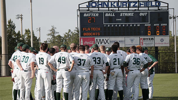 The 2020 GC Baseball Giving Campaign Image