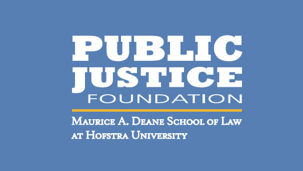 Support 2021 Public Justice Fellowships Image