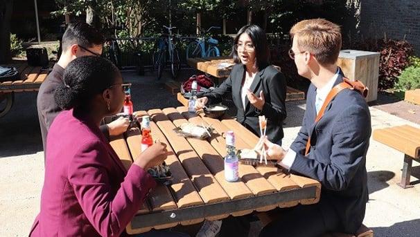 Help Hofstra Speech & Debate Team Compete in Japan Image