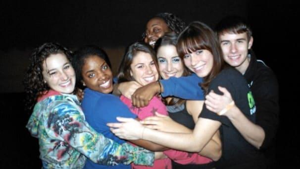 Help LAUNCH the Graduating Dance Majors at Hofstra University Image
