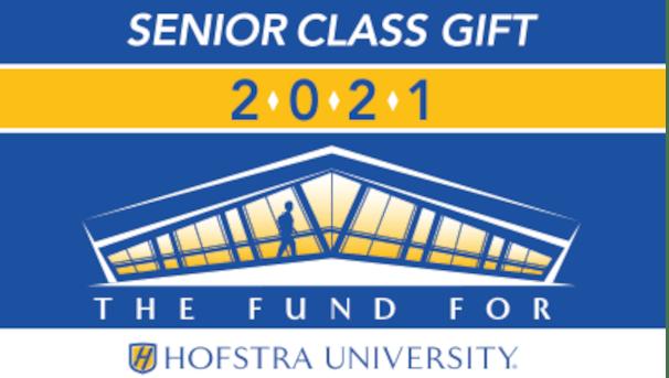 Senior Class Gift 2021 Image