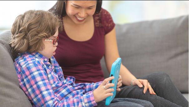 Assistive technologies for teacher education Image