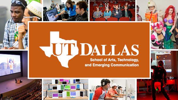 Arts, Technology, & Emerging Communication Image