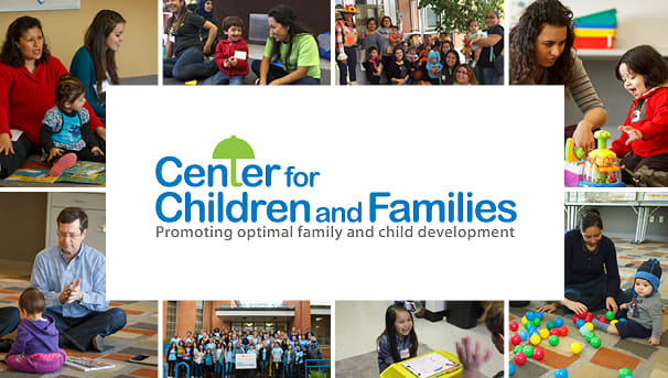 Center for Children and Families Image