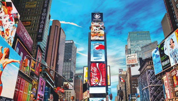 Sellersburg - We're taking a bite out of the Big Apple Image