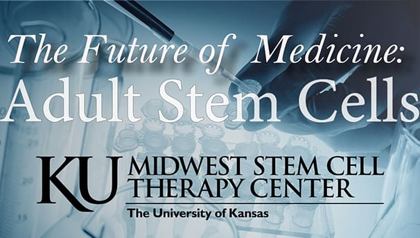 LaunchKU | Midwest Stem Cell Therapy Center