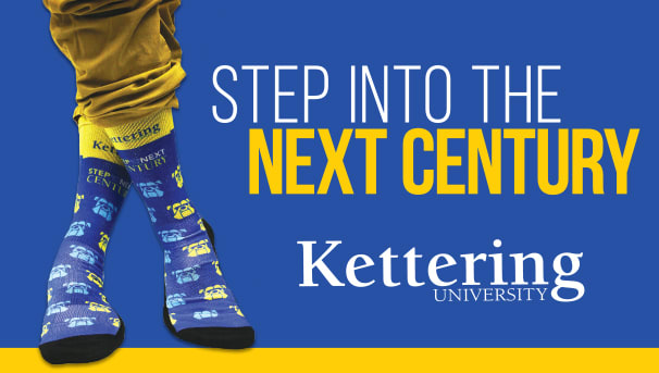 Step Into the Next Century with Kettering Image