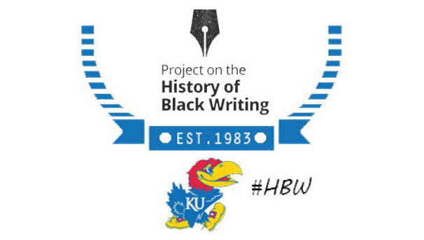 Support the Project on the History of Black Writing (HBW) Image