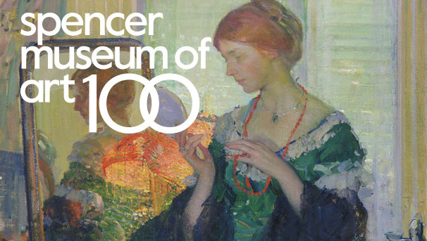 100 for 100: Spencer Collection Centennial Celebration Image