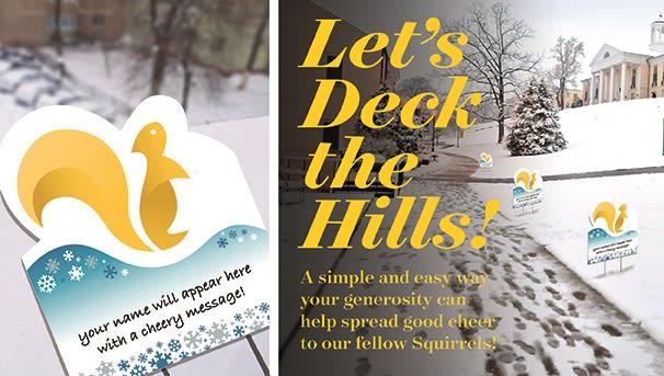 Deck the Hills Image