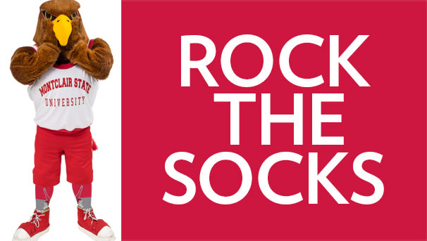 Rock the Socks: 630 by 6/30 Image
