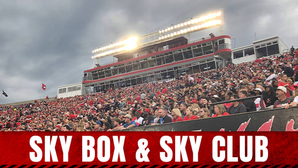 Sky Box and Sky Club Image