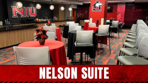 Nelson Suite Image
