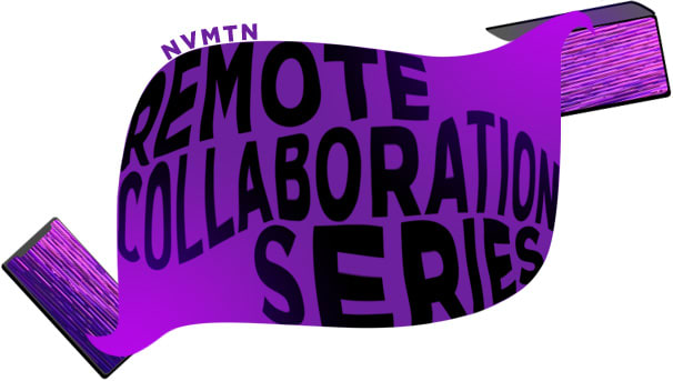 Remote Collaboration Series - NVMTN Composer Collective Image