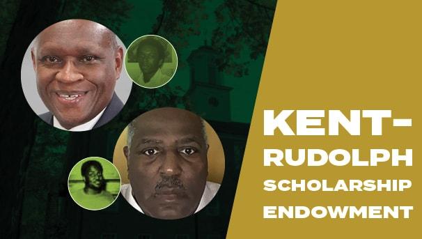 main image for Kent-Rudolph Scholarship Endowment