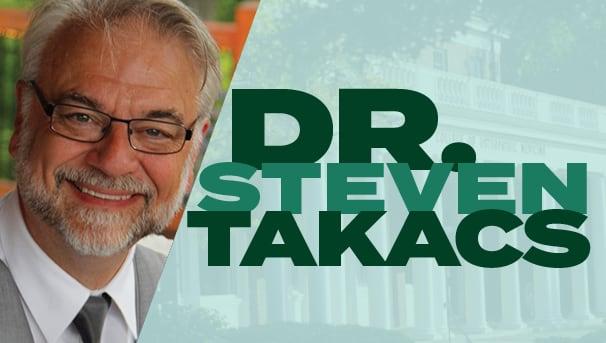 image for Dr. Steven M. Takacs