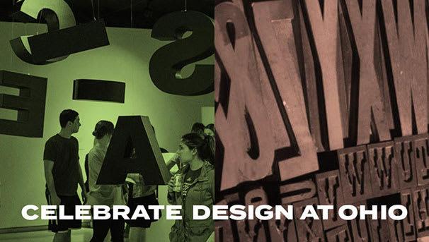 image for Celebrate Design at OHIO
