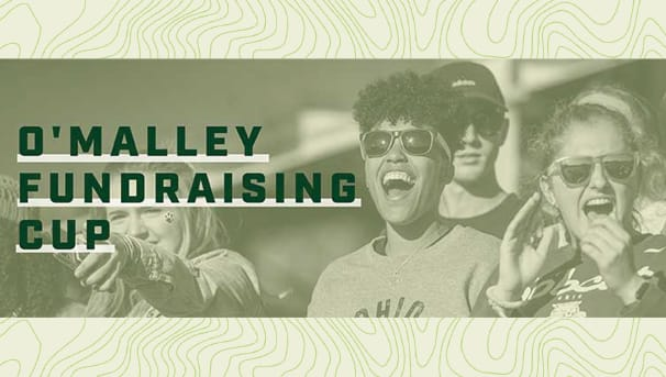 Banner image for O'Malley Fundraising Cup