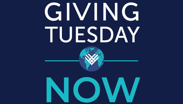 Giving Tuesday Now Image
