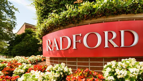 The Radford Fund Image