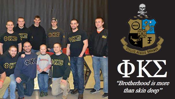 Phi Kappa Sigma Image