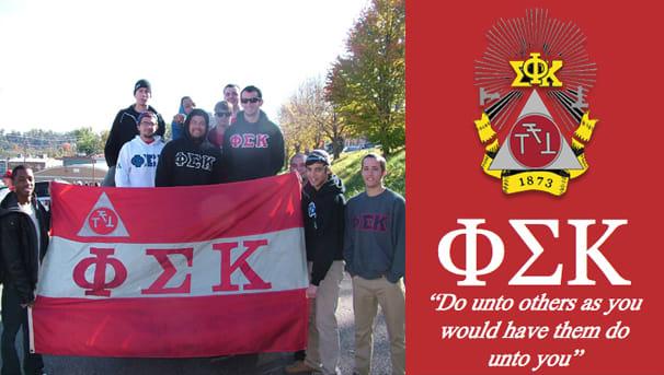 Phi Sigma Kappa Image
