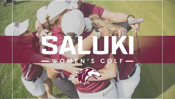 Saluki Women's Golf Image