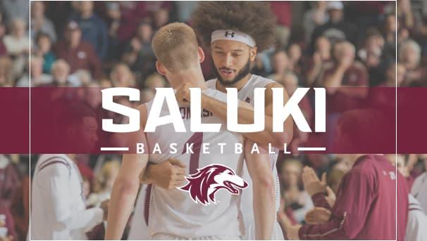 Saluki Men's Basketball Image