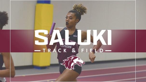 Saluki Track/Field & Cross Country Image