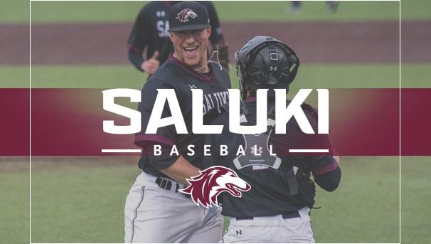 Saluki Baseball Image