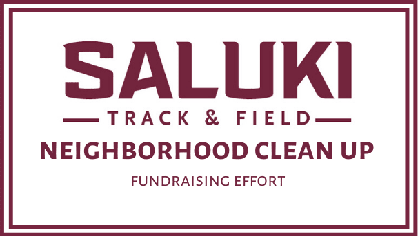 Saluki Track + Field - Give Back Image