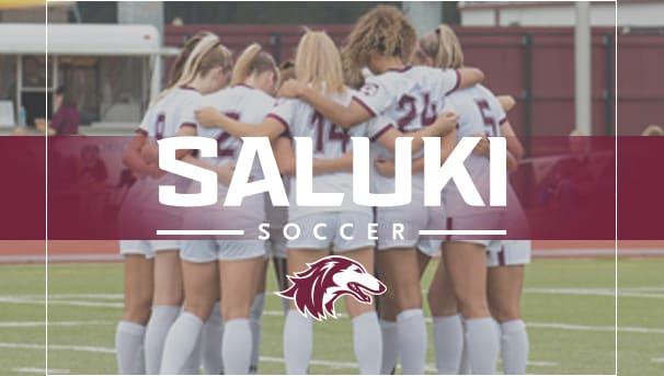 Saluki Soccer Image