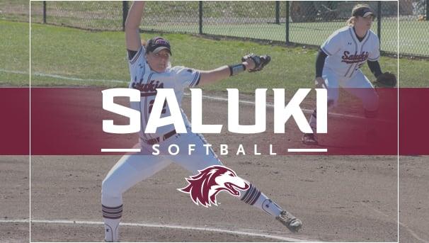 Saluki Softball Image