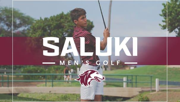 Saluki Men's Golf Image