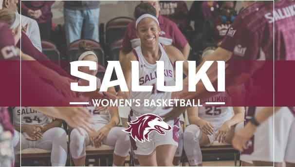 Saluki Women's Basketball Image