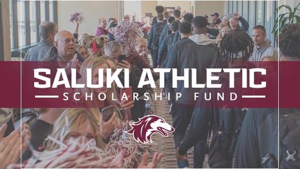 Saluki Athletic Scholarship Fund Image