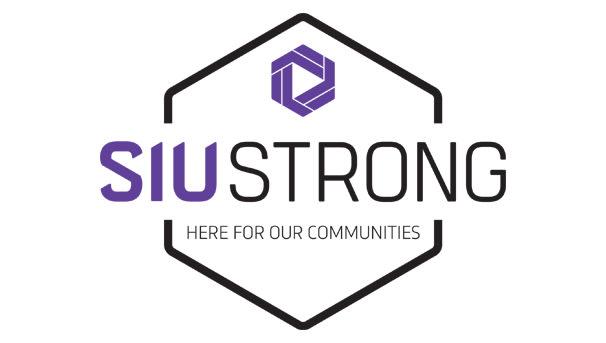 SIU STRONG Pandemic Fund Image