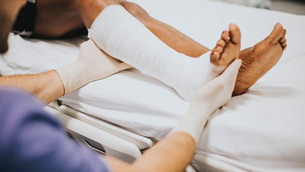 Orthopedics Research Image
