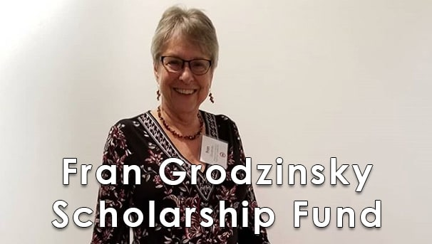 Dr. Fran Grodzinsky Scholarship Fund Image