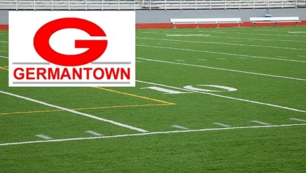 GTown, One Town - All Day, Everyday Image