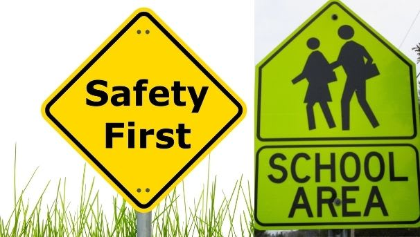 Parents Advocating on Behalf of School Safety Image